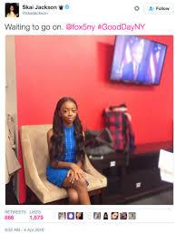 Sitting Meme - petty skai jackson skai jackson sitting know your meme