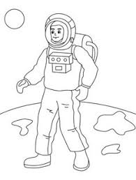 astronaut coloring page free online astronaut colouring page kids activity sheets
