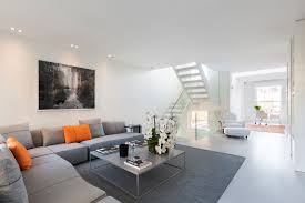christmas decorations luxury homes exquisite contemporary house near kensington gardens idesignarch