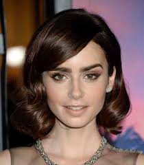18 short bob hairstyles that u0027ll have you running to the salon
