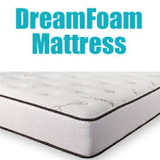Dreamfoam Bedding Ultimate Dreams Best Soft Mattresses Bestmattressesreviews