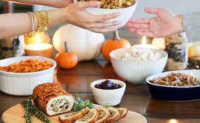 5 vegan thanksgiving feasts you don t to cook yourself