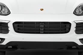white porsche 2017 2017 porsche cayenne s one weekend review automobile magazine