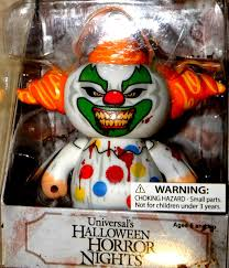 clowns halloween horror nights amazon com new universal studios florida halloween horror nights