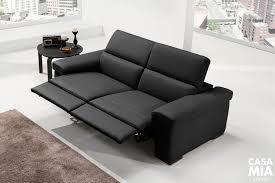canapé de relaxation le canapé de relaxation valentino un confort inégalé