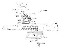 patent us6688095 blade coupler assembly for use with a self
