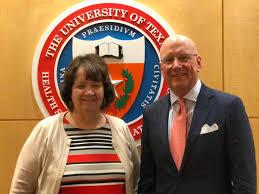 dr leach named a 2017 professor ut health science center news
