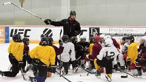 Floor Hockey Unit Plan by Lessons U2013 Jarred Smith Hockey