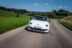 volkswagen beetle modified abt volkswagen beetle cabrio modified autos world blog