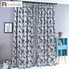 online get cheap curtains for leaving room aliexpress com