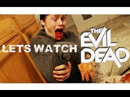 Evil Dead Meme - the evil dead comedy youtube