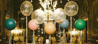 send a balloon in a box home bonbon balloons