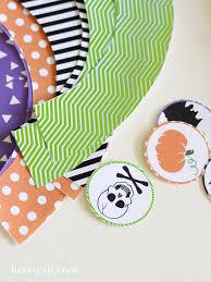 halloween cupcake wrappers u0026 toppers halloween bash blog hop