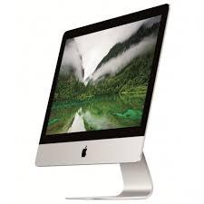 pc bureau apple pc de bureau all in one apple imac 21 5 i5 quadricœur 1 to