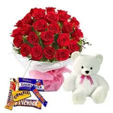 Send Flower Gifts - clickhubli is well known online local florist in mangalore send