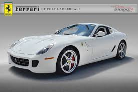 gold 599 gtb price 50 best used 599 gtb fiorano for sale savings from 2 679