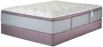 king koil whispering nights queen mattress set art van furniture