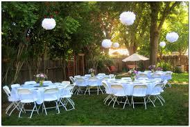 backyard party ideas backyard party decorating ideas jeromecrousseau us