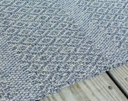 Kitchen Rag Rugs Washable Hand Woven Rag Rugs Rag Dog Beds And Cat Beds By Ragrugroad