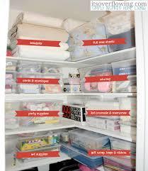 how to organize a closet hall closet organizing ideas