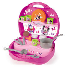 minnie s bowtique simba smoby minnie mouse bowtique mini kitchen playset kids