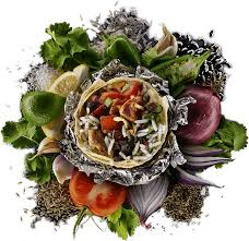 ingr馘ients cuisine chipotle food with integrity