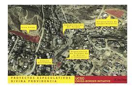 Ucsd Maps Ucsd Cross Border Initiative