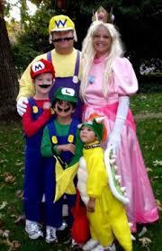 Baby Mario Halloween Costume Dress Princess Peach Toad Halloween