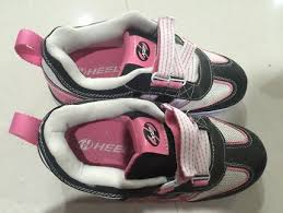 heelys megawatt light up wheels heelys shoes for in brisbane region qld gumtree australia free