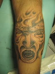 tattoo nusa dua tattoo from bali