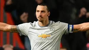 Zlatan Ibrahimovic Zlatan Ibrahimovic Striker Could Make La Galaxy Debut