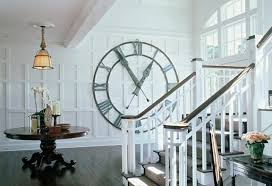 wall clock wall clock height wall clock mounting height 32