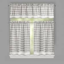 best 25 tier curtains ideas on pinterest pom pom curtains