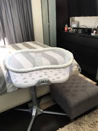 Halo Innovations Inc Halo Bassinest by Halo Bassinest Buy Or Sell Cribs In City Of Toronto Kijiji
