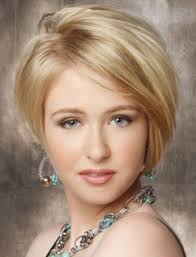 hairstyles for women with round head round archives short hairstyles gallery 2017