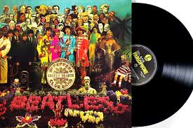 sargeant peppers album cover sgt peppers album and cover abc news australian broadcasting