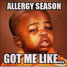 I Feel It Meme Black Kid - allergy kid meme kid best of the funny meme
