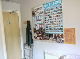 next bathroom shelves university room tour theomgdiaries