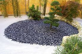 come creare un giardino fai da te discipline orientali i giardini zen cosa sono come si usano benefici