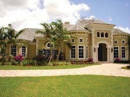 florida style house plans florida house design ideas