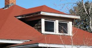 Shingling A Hip Roof Mastering Roof Inspections Roof Styles Internachi
