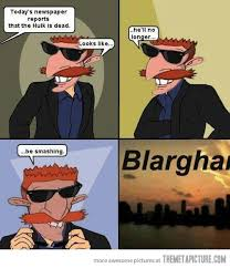 Nigel Thornberry Memes - nigel thornberry the meta picture