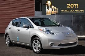 nissan leaf gas tank size leaf zero emission motoring