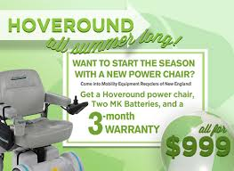 Hoveround Mobility Chair Summer Sale On All Hoveround Power Wheelchairs