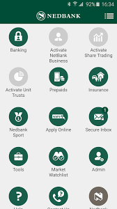 nedbank south africa android apps on google play