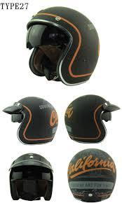 retro motocross helmet torc 3 4 open face vintage scotter jet motorcycle helmet motocross