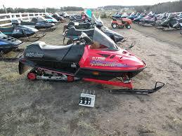 formula 3 skidoo 1996 ski doo formula sls 500 105001475