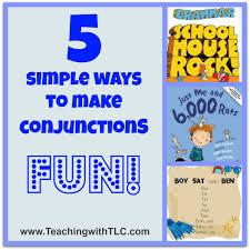 Parts Of Speech Worksheet Teaching With Tlc Fun Ways To Teach The Parts Of Speech