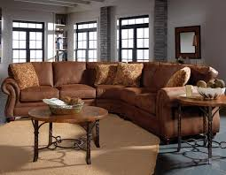 broyhill furniture laramie 3 piece wedge sectional sofa wayside