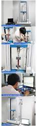 tensile strength tester machine for rubber plastic metal nylon universal tensile strength tester machine for rubber plastic metal nylon